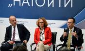 """""""НАТО и ти"""" панел дискусија за Денот на НАТО"""