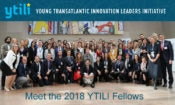 Meet the 2018 YTILI Fellows